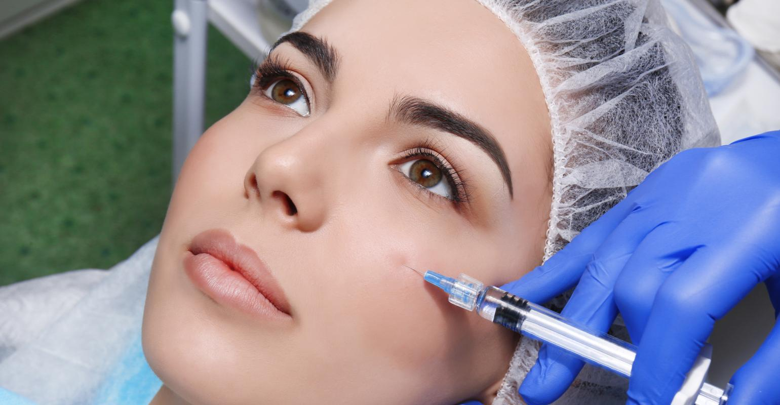 FDA approves HA filler for midface via cannula injection |  theaestheticguide.com