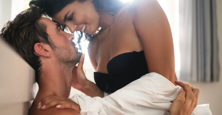 Does aesthetic medicine need sexual healing?