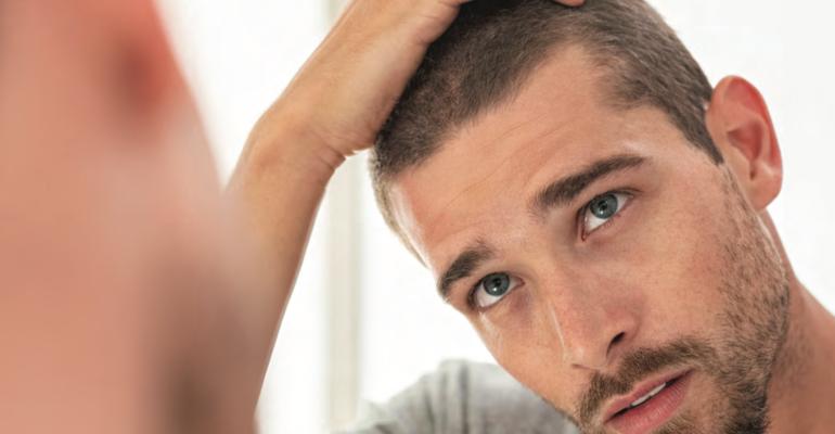 Cutting edge hair restoration solutions