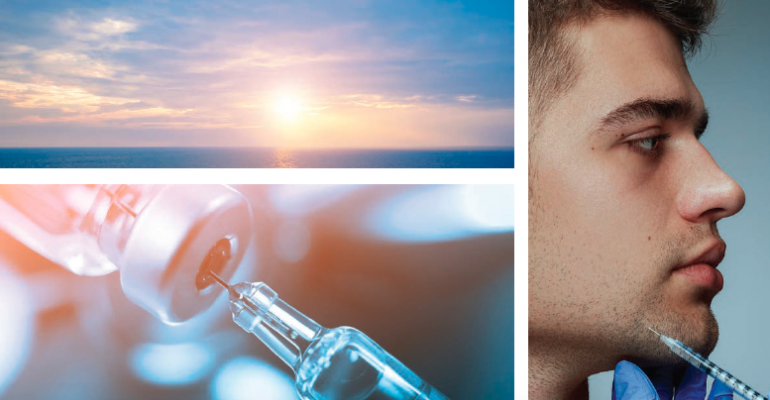 New horizons for injectables in 2020