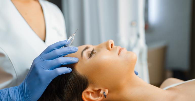 Ajinomoto Bio-Pharma Services and Revance Therapeutics Ann