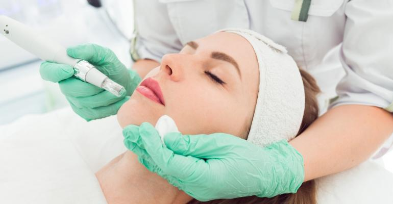 Ongoing Advances and Techniques Expand Role of Microneedling in Aesthetic Practices