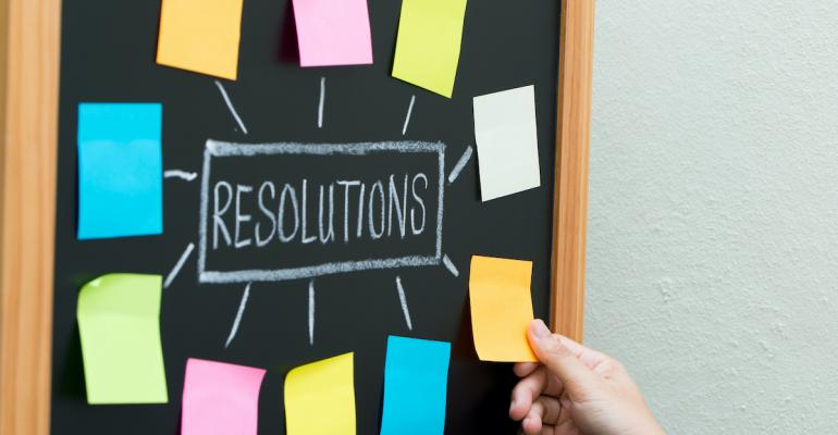 Simple strategies to keep your business resolutions firm