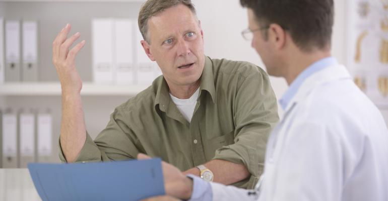 psychology, patient satisfaction, empathy, emotional mirroring