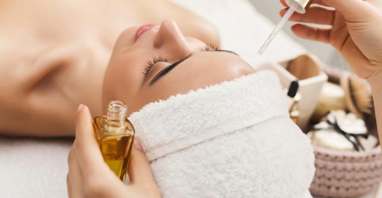 Use caution regarding unregulated CBD skin care products