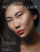 The Aesthetic Guide May/June 2021