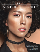 The Aesthetic Guide May/June 2020