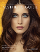 The Aesthetic Guide May/June 2019